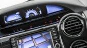 India-bound Toyota Etios Platinum (facelift) instrument cluster revealed in Brazil