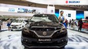 India-made Suzuki Baleno with bodykit front debuts at GIIAS