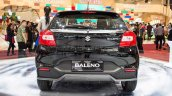 India-made Suzuki Baleno with bodykit rear debuts at GIIAS