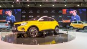Lada XCODE Concept front three quarters at MIMS 2016