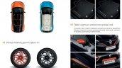 Renault Kaptur accessories