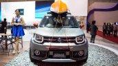 Suzuki Ignis Water Activity Concept front showcased at GIIAS