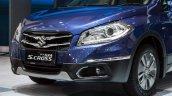 Suzuki SX4 S-Cross front fascia GIIAS 2016