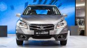 Suzuki SX4 S-Cross front second image GIIAS 2016