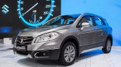 Suzuki SX4 S-Cross front three quarters GIIAS 2016