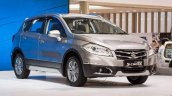 Suzuki SX4 S-Cross front three quarters right side GIIAS 2016