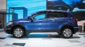 Suzuki SX4 S-Cross left side GIIAS 2016