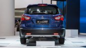 Suzuki SX4 S-Cross rear GIIAS 2016