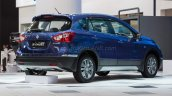 Suzuki SX4 S-Cross rear three quarters GIIAS 2016