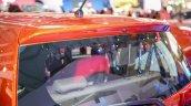 Toyota Calya back glass GIIAS 2016
