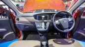 Toyota Calya dashboard GIIAS 2016