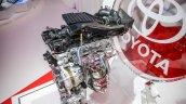Toyota Calya engine GIIAS 2016