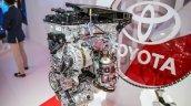 Toyota Calya engine fourth image GIIAS 2016