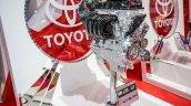 Toyota Calya engine second image GIIAS 2016