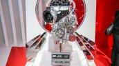 Toyota Calya engine third image GIIAS 2016