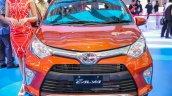 Toyota Calya front GIIAS 2016