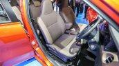 Toyota Calya front seat GIIAS 2016