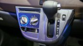 Toyota Calya gearshift lever second image GIIAS 2016