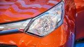Toyota Calya headlamp GIIAS 2016
