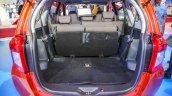 Toyota Calya load space GIIAS 2016