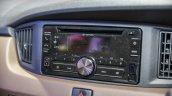 Toyota Calya multimedia system GIIAS 2016