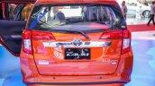Toyota Calya rear GIIAS 2016