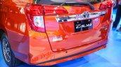 Toyota Calya rear fascia GIIAS 2016