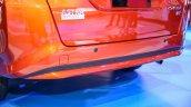 Toyota Calya rear lower body GIIAS 2016
