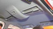 Toyota Calya roof-mounted HVAC vents GIIAS 2016