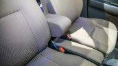Toyota Calya seat GIIAS 2016