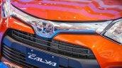 Toyota Calya upper grille GIIAS 2016