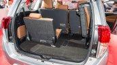 Toyota Innova Crysta showcased boot volum eat GIIAS