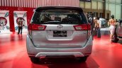 Toyota Innova Crysta showcased rear at GIIAS