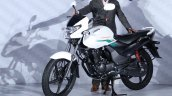 2016 Hero Achiever 150 70 special edition with Mr. Pawan Munjal