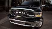 2016 Ram 1500 Limited front fascia