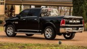 2016 Ram 1500 Limited rear three quarters