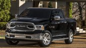 2016 Ram 1500 front three quarters