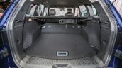 2016 Renault Koleos boot