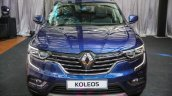 2016 Renault Koleos front