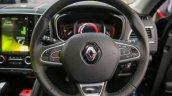2016 Renault Koleos steering wheel