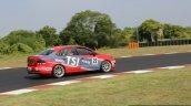 2016 VW Vento Cup Racecar rear Driven