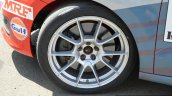 2016 VW Vento Cup Racecar wheel Driven