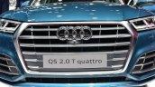 2017 Audi Q5 grille