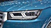 2017 Audi Q5 headlamp