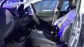 2017 Hyundai Verna front cabin makes world premiere