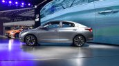 2017 Hyundai Verna side makes world premiere