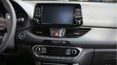 2017 Hyundai i30 centre console