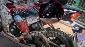 2017 Suzuki GSX150R engine spied