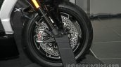 Ducati XDiavel S front wheel