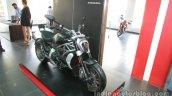 Ducati XDiavel front three quarters